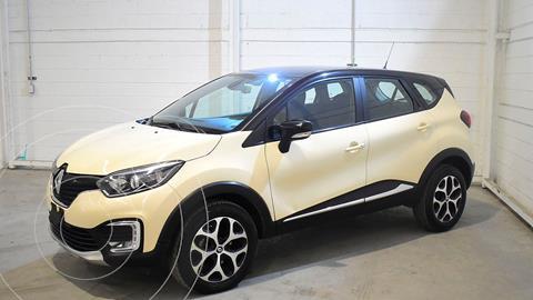 Renault Captur Iconic Aut usado (2019) color Crema precio $255,000