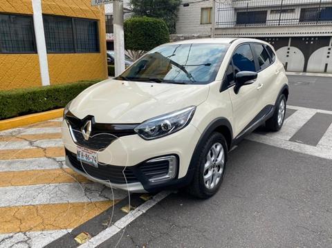 Renault Captur Intens usado (2018) color Blanco precio $229,900