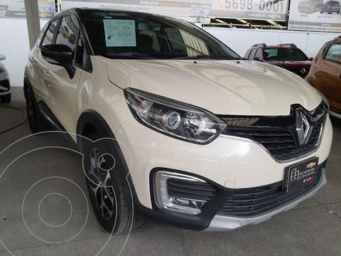 Renault Captur Iconic Aut usado (2018) color Beige precio $259,000