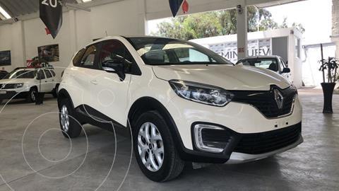 Renault Captur Intens usado (2019) color Beige precio $273,000