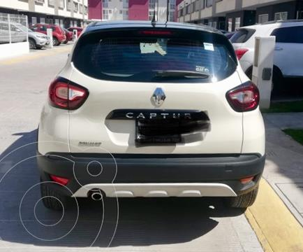 Renault Captur Intens usado (2018) color Blanco precio $235,000
