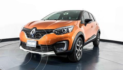 Renault Captur Intens Aut usado (2019) color Naranja precio $312,999