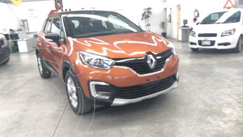 Renault Captur Iconic Aut usado (2019) color Naranja precio $265,000