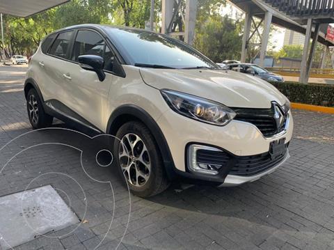 Renault Captur Iconic Aut usado (2019) color Blanco precio $270,000