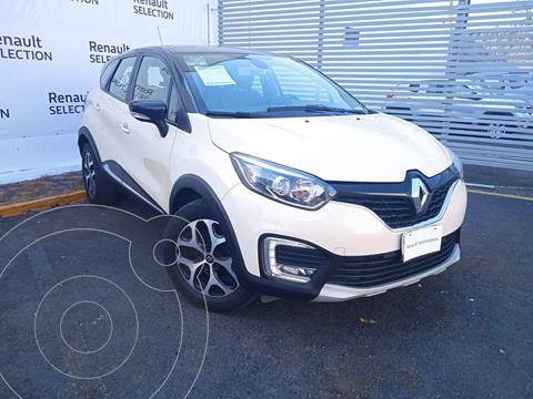 Renault Captur Iconic Aut usado (2018) color Blanco precio $255,000