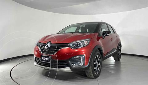 Renault Captur Iconic Aut usado (2018) color Rojo precio $277,999