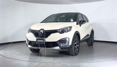 Renault Captur Iconic Aut usado (2018) color Beige precio $259,999
