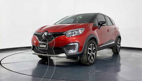 Renault Captur Iconic Aut usado (2018) color Rojo precio $264,999