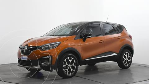 Renault Captur Iconic  usado (2019) color Naranja precio $285,917