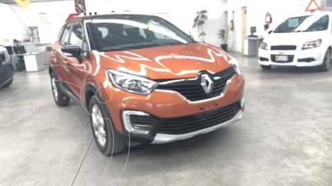 Renault Captur Intens Aut usado (2019) color Naranja precio $265,000