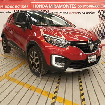 Renault Captur Iconic Aut usado (2019) color Rojo precio $290,000