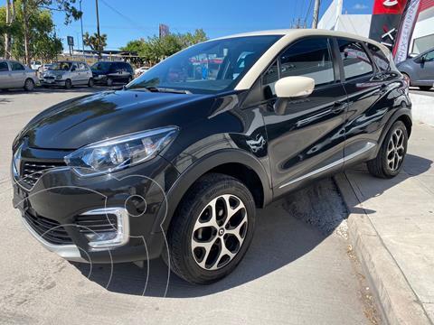 Renault Captur Iconic Aut usado (2018) color Negro precio $285,000