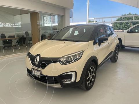Renault Captur Iconic  usado (2018) color Blanco precio $256,900