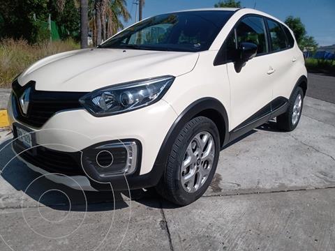Renault Captur Intens Aut usado (2020) color Beige precio $290,000