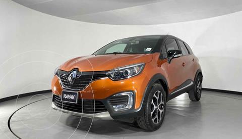 Renault Captur Iconic Aut usado (2018) color Naranja precio $277,999