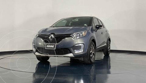 Renault Captur Intens Aut usado (2019) color Azul precio $309,999