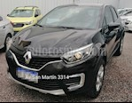 Foto venta Auto usado Renault Captur Zen (2017) color Negro precio $795.000