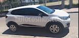 Foto venta Auto usado Renault Captur Zen (2017) color Blanco precio $750.000