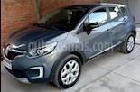 Foto venta Auto usado Renault Captur Zen color Gris precio $583.998
