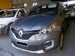 Foto venta Auto usado Renault Captur Zen (2017) color Azul Celeste precio $630.000