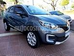 Foto venta Auto usado Renault Captur Zen (2017) color Gris precio $794.990