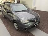 Foto venta Auto usado Renault Clio Mio - (2014) color Gris Oscuro precio $240.000