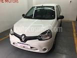 Foto venta Auto usado Renault Clio Mio 3P Autenthique Pack (2016) color Blanco precio $298.000