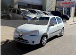Foto venta Auto usado Renault Clio Mio 3P Expression Pack I (2013) color Blanco precio $260.000