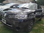 Foto venta Auto usado Renault Clio Mio 3P Expression Pack I (2013) color Negro precio $137.750