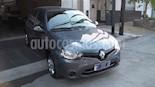 Foto venta Auto usado Renault Clio Mio 5P Confort Pack Sat (2016) color Gris precio $284.900