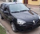 Foto venta Auto usado Renault Clio Mio 5P Confort Pack (2015) color Gris Cuarzo precio $235.000