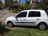 Foto venta Auto usado Renault Clio Mio 5P Confort Plus color Blanco precio $215.000