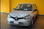 Foto venta Auto usado Renault Clio Mio 5P Confort  (2014) color Gris precio $240.000