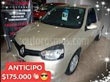 Foto venta Auto usado Renault Clio Mio 5P Dynamique Sat color Dorado precio $175.000
