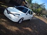 Foto venta Auto usado Renault Clio Mio 5P Dynamique (2016) color Blanco Glaciar precio $295.000