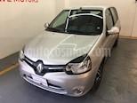Foto venta Auto usado Renault Clio Mio 5P Dynamique (2016) color Gris precio $316.000