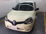 Foto venta Auto usado Renault Clio Mio 5P Expression Pack I (2013) color Gris precio $269.000