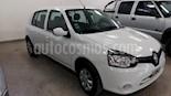 Foto venta Auto usado Renault Clio Mio 5P GT Line (2016) color Blanco precio $285.000