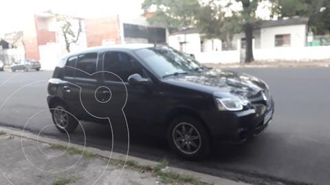 Renault Clio Mio 5P Confort Plus usado (2015) color Negro Nacre precio $780.000