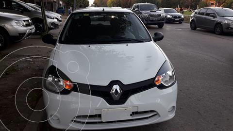 Renault Clio Mio 5P Dynamique usado (2015) color Blanco Glaciar financiado en cuotas(anticipo $500.000)