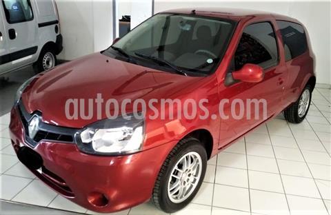 Renault Clio Mio 3P Dynamique usado (2015) color Rojo precio $670.000