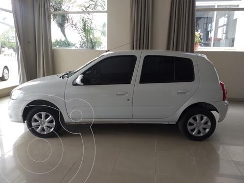 Renault Clio Mio 5P GT Line usado (2016) color Blanco precio $850.000