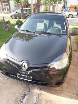 Renault Clio Mio 3P Expression Pack I usado (2013) color Negro precio $910.000