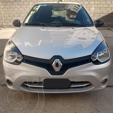 Renault Clio Mio 5P Confort Full usado (2013) color Gris Estrella precio $850.000