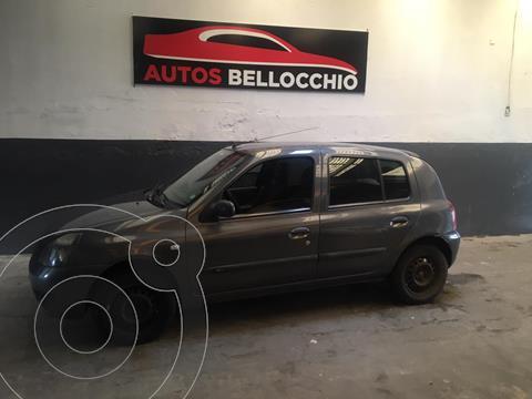 Renault Clio Mio 5P Dynamique usado (2009) color Negro Nacre precio $450.000