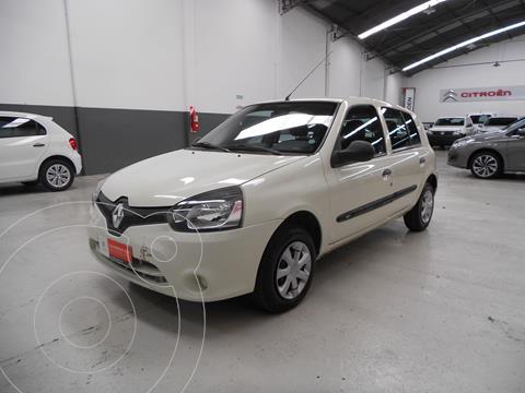 Renault Clio Mio 5P Confort  usado (2013) color Beige Vainilla precio $685.000