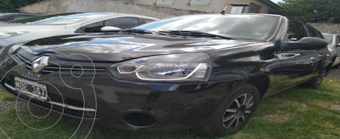 Renault Clio Mio 5P Expression usado (2013) color Negro precio $680.000