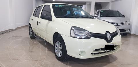 Renault Clio Mio 5P Expression Pack I usado (2013) color Beige Pimienta financiado en cuotas(anticipo $426.000)