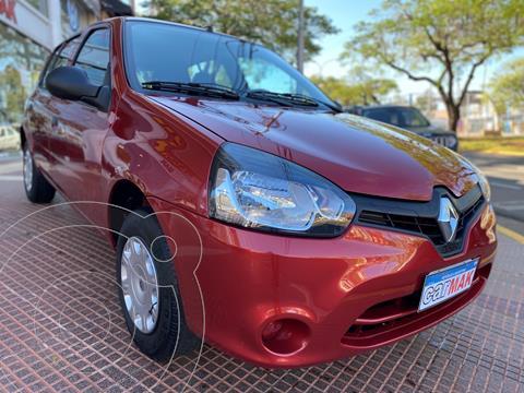 Renault Clio Mio 5P Confort Pack usado (2015) color A eleccion precio $959.990