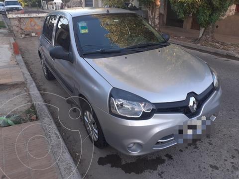 Renault Clio Mio 5P Confort  usado (2013) color Gris Cuarzo precio $640.000